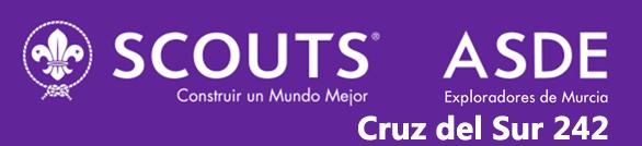 Grupo Scout Cruz del Sur 242